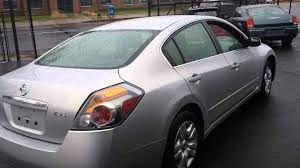 used nissan maxima 2009 2009 nissan altima silver williams auto sales holyoke ma 413 533