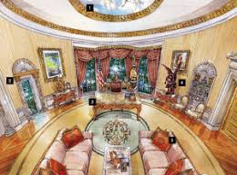 friday reads redecorating the oval office and america with that