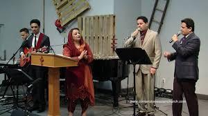 shukariya thanksgiving song cornerstone asian church