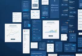 the best free ui kits february 2015 webdesigner depot