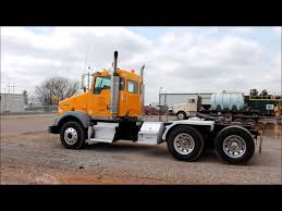 kw t800 for sale 2005 kenworth t800 semi truck for sale sold at auction april 21