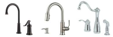Shabby Chic Hardware by Choosing Hardware For A Shabby Chic Kitchen U2013 Pfister Faucets