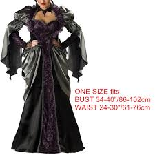 online shop evil queen costume countess empress baroness
