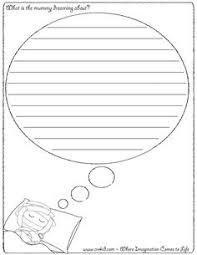 vikings drawing writing stories story rocks kindergarten