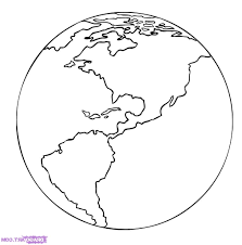 earth drawing pictures how to draw earth step step outer space