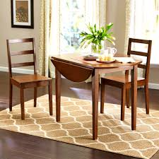 Drop Leaf Bistro Table Furniture Licious Bernards Ridgewood Piece Drop Leaf Pub Table