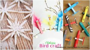 37 ingeniously creative clothespin crafts for your home