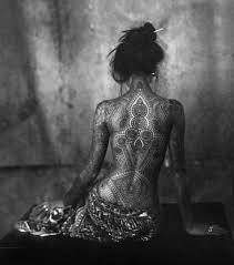 back tattoo for women chhory tattoo
