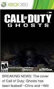 Call Of Duty Ghosts Meme - 25 best memes about call of duty ghost call of duty ghost memes