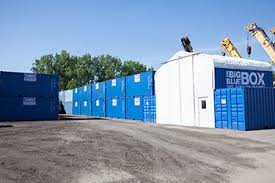 Rent Storage Container - commercial storage containers for rent big blue boxes