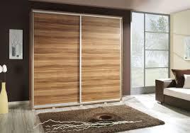 Alternatives To Sliding Closet Doors Wood Sliding Closet Doors For Bedrooms Home Romances