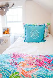 mermaid loft reveal i believe in pink mermaid loft coastal beach house decor 49