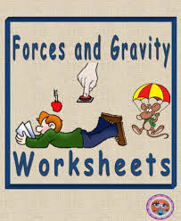 forces science and gravity steam worksheet by thegingerteacher