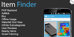 android finder s1 item finder marketplace android app v1 7 1 themede
