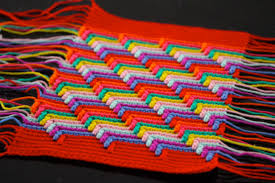 pattern of crochet stitches crochet apache tears free pattern sarah london