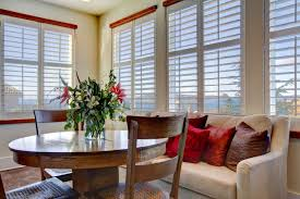 custom window treatments and shutters venice fl window decor inc