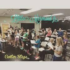 summer intensive 2017 center stage performing arts studio