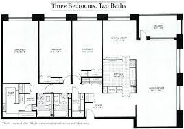 floor plans for units 3 bedroom 2 bath floor plans 3 bedroom 2 bath manor units this is