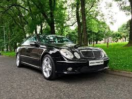 2003 mercedes e55 amg for sale you can buy a 469bhp mercedes e55 amg for 10k