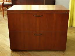 Home Office Filing Cabinet File Cabinet Legal Size Hanging Files Black Metal Drawer Hande