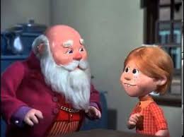 rankin bass 9 year without a santa claus reviewing all 56