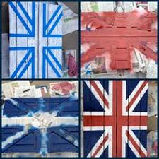 Union Jack Pallet Table The by Union Jack Pallet Table U2022 Pallet Ideas Palette Table Union Jack