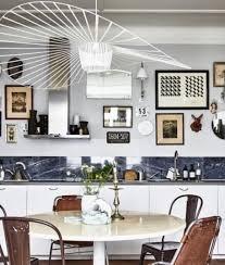 coté maison cuisine cuisine ouverte sur salon 20 exemples inspirants côté maison