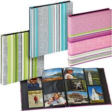 cheap slip in photo albums free postage the photo album shop
