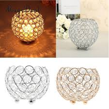 online get cheap gold votive candle holders aliexpress com