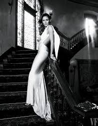 Tina Fey Vanity Fair Pics Watch Jennifer Garner Read An Expletive Laden Bedtime Story