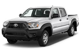 toyota tacoma crew cab 2015 toyota tacoma reviews and rating motor trend