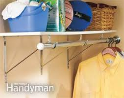 Laundry Room Table For Folding Clothes How To Organize A Laundry Room With A Laundry Folding Table