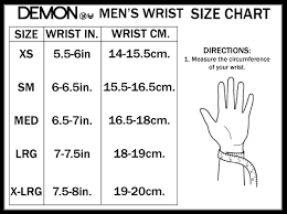 wrist bracelet size images Ds 6450 wrist guard v2 gif