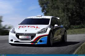 peugeot 405 t16 ausmotive com sebastien loeb set for pikes peak assault