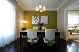 colori per sala da pranzo 12 fantastiche idee per arredare con i colori per interni