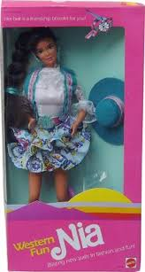 Doll Reference Barbie