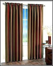 Brown Gold Curtains Brown And Green Curtains And Brown Curtains And Green
