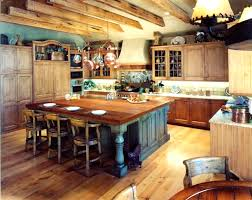 Country Kitchen Wall Decor Ideas Brilliant Rustic Country Kitchen Decor U In Fine Birdcages