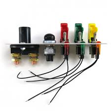 keep it clean wiring accessories lpi171343 engine control switch