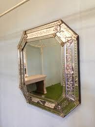 Ornate Decorative Wall Mirror – Deboto Home Design