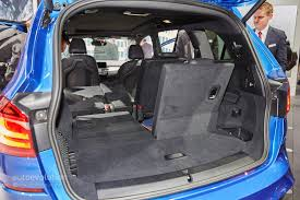 mpv car 7 seater world premiere for bmw u0027s 7 seat mpv the 2 series gran tourer at