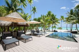the 5 best boutique hotels in french polynesia oyster com