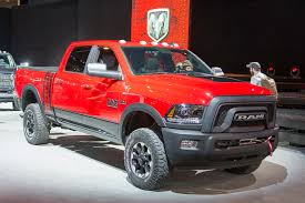 dodge ram 2500 prices reviews and new model information autoblog