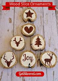 Wood Projects For Xmas Gifts by Best 25 Wood Slices Ideas On Pinterest Wood Photo Transfer