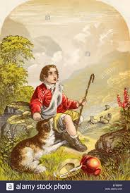 the pilgrims book the shepherd boy in the valley of from the book the