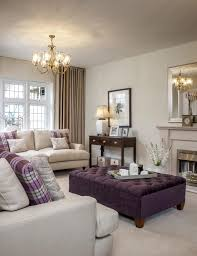 idea accents living room beige room purple accents living decor wall on a