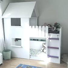 secret de chambre meuble chambre fille lit pont fille gallery of lit pont enfant