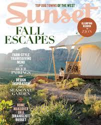 sunset amazon com magazines