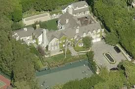 tom cruise mansion tom cruise sells his beverly hills estate for 40 million curbed la