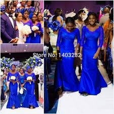 cheap royal blue bridesmaid dresses get cheap royal blue bridesmaid dresses with sleeve
